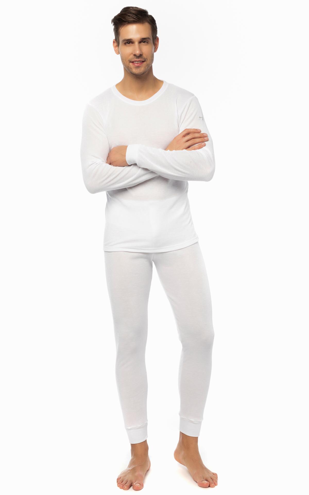 bf178179589b Ανδρας Εσώρουχα Ισοθερμικά Μπλούζα Μακρύ Μανίκι Thermal