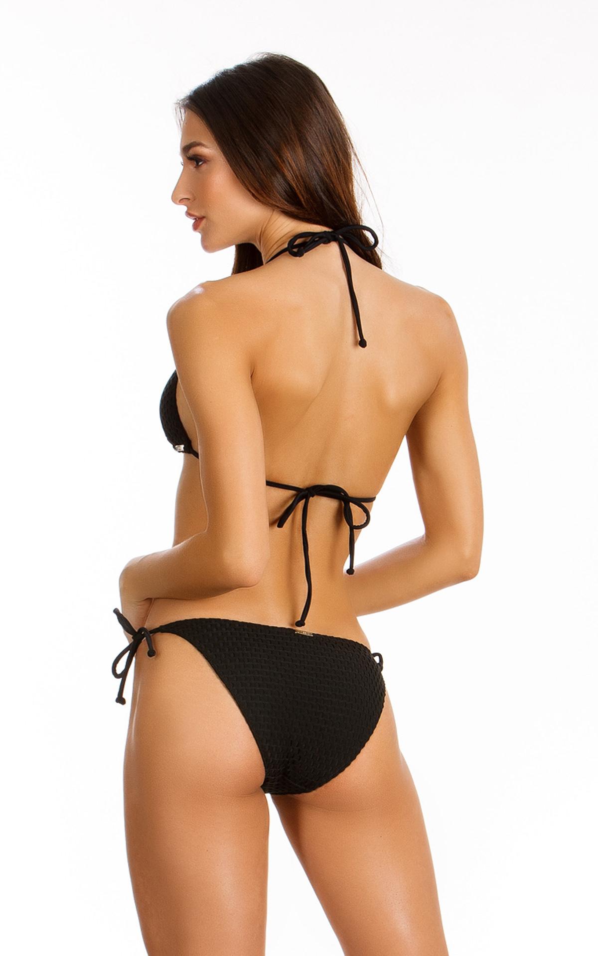 f6efb21b3a3 Μαγιώ Γυναικεία Μπικίνι Maui Tanga Bikini Σλιπ με κορδόνια στο πλάι