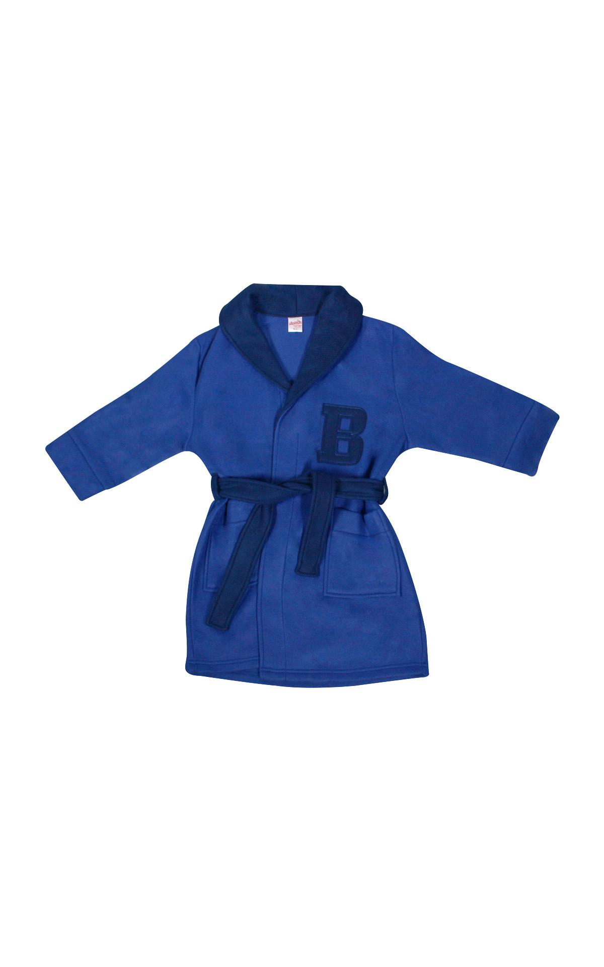 7155d39b4a3 Παιδί Αγόρι Ρόμπα / Μπουρνούζι Ρόμπα Παιδική Αγόρι Fleece Uni W15